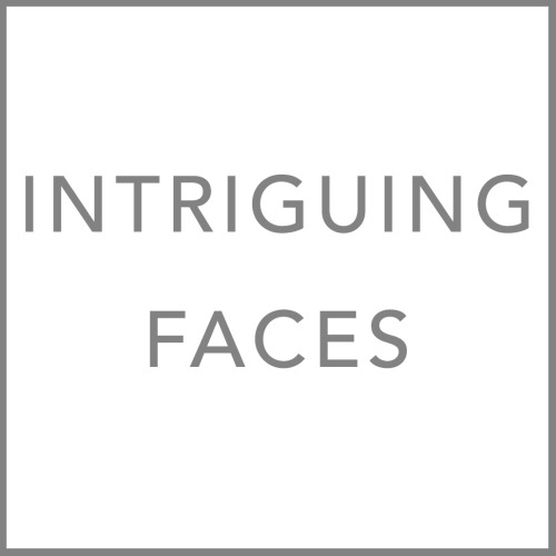 Intriguing Faces